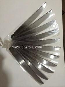 茶花嫁接工具:台湾进口锯片
